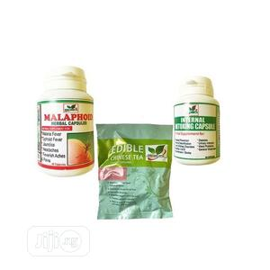 Supplement Combo for Stubborn Typhoid and Malaria | Vitamins & Supplements for sale in Lagos State, Agege