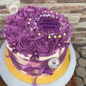 Birthday Cakes   Meals & Drinks for sale in Abuja (FCT) State, Kubwa