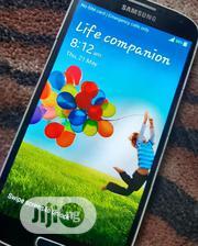 Samsung Galaxy I9505 S4 16 GB Black | Mobile Phones for sale in Lagos State, Ilupeju