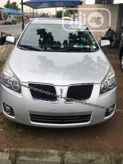 Pontiac Vibe 2009 Silver | Cars for sale in Lagos State, Ikeja
