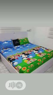 Bedspread and Pollowcase | Home Accessories for sale in Lagos State, Alimosho