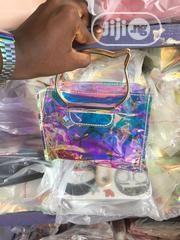 Transparent Shoulder Bag | Bags for sale in Oyo State, Ibadan