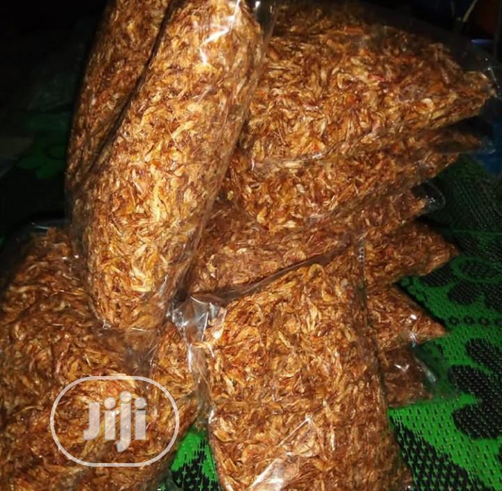 Archive: Sweet Crayfish
