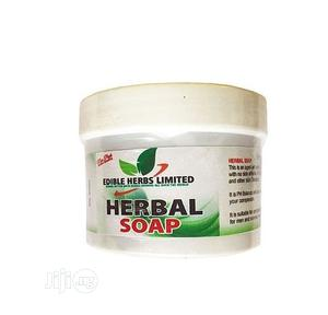 Fight Bacteria and Skin Diseases With Edible Herbs Herbal Soap   Bath & Body for sale in Lagos State, Agege