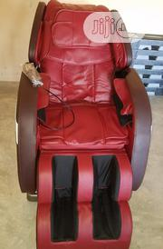 Deluxe Massage Chair | Massagers for sale in Lagos State, Ikeja