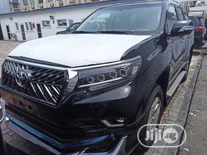 New Toyota Land Cruiser Prado 2020 Black | Cars for sale in Lagos State, Lagos Island (Eko)