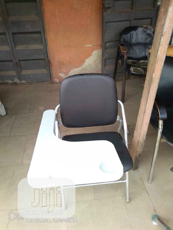 Folding Training Chair   Furniture for sale in Lagos Island, Lagos State, Nigeria
