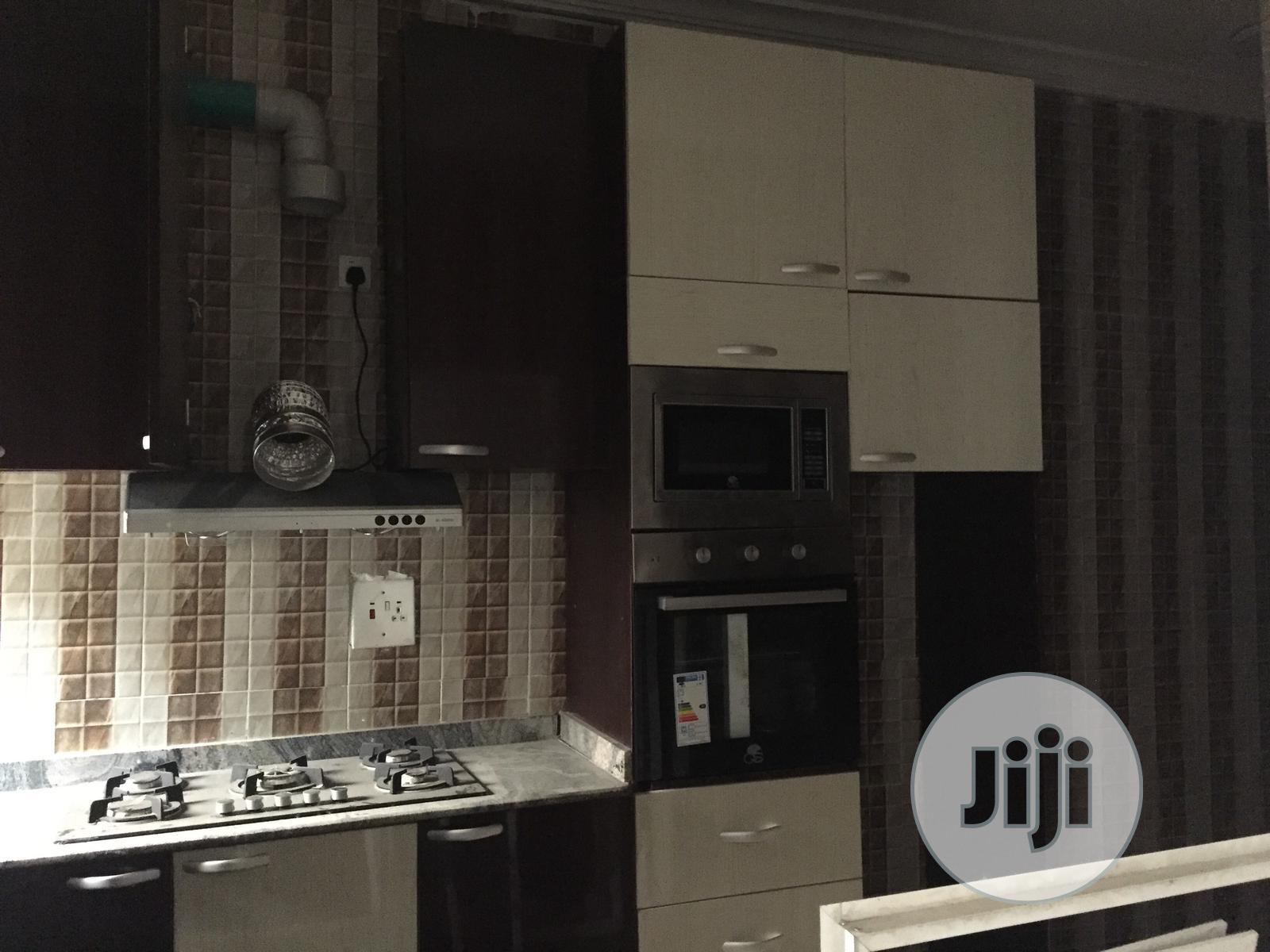 Fully Serviced 3 Bedroom Apartment For Rent   Houses & Apartments For Rent for sale in Ajah, Lagos State, Nigeria