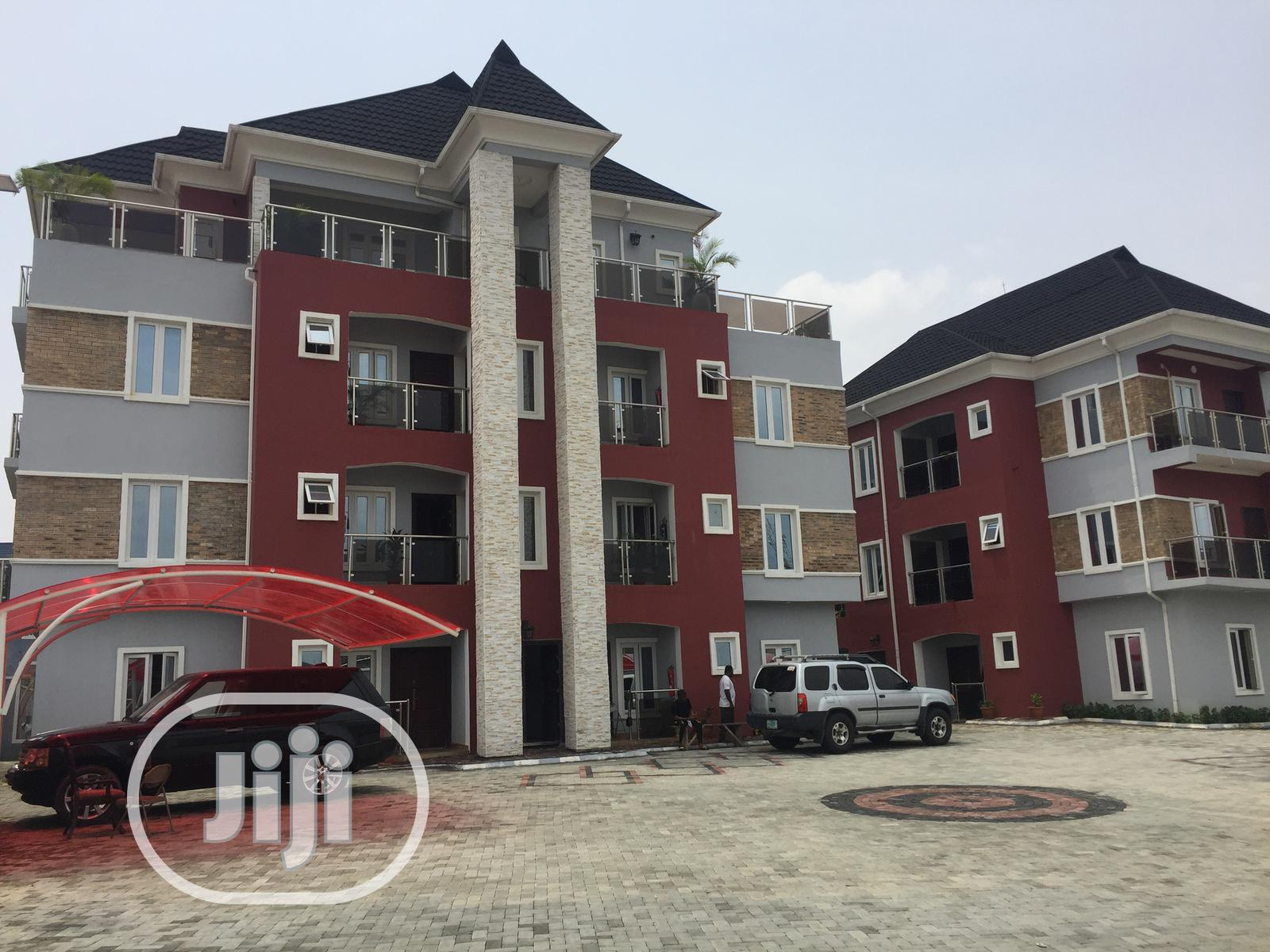 Fully Serviced 3 Bedroom Apartment For Rent