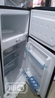 Bruhm DOUBLE DOOR BRD-120 -120 Ltrs Refrigerator | Kitchen Appliances for sale in Oyo State, Ibadan
