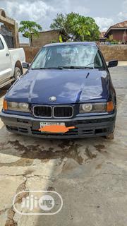 BMW 328i 1999 Blue   Cars for sale in Ogun State, Abeokuta South