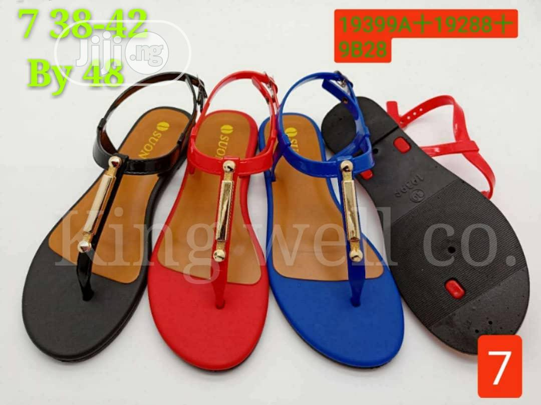 Jelly Sandals   Shoes for sale in Egbe Idimu, Lagos State, Nigeria