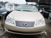 Lexus ES 2012 350 Gold | Cars for sale in Lagos State, Apapa