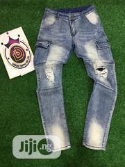 Fashion Men Jeans   Clothing for sale in Lagos State, Ifako-Ijaiye