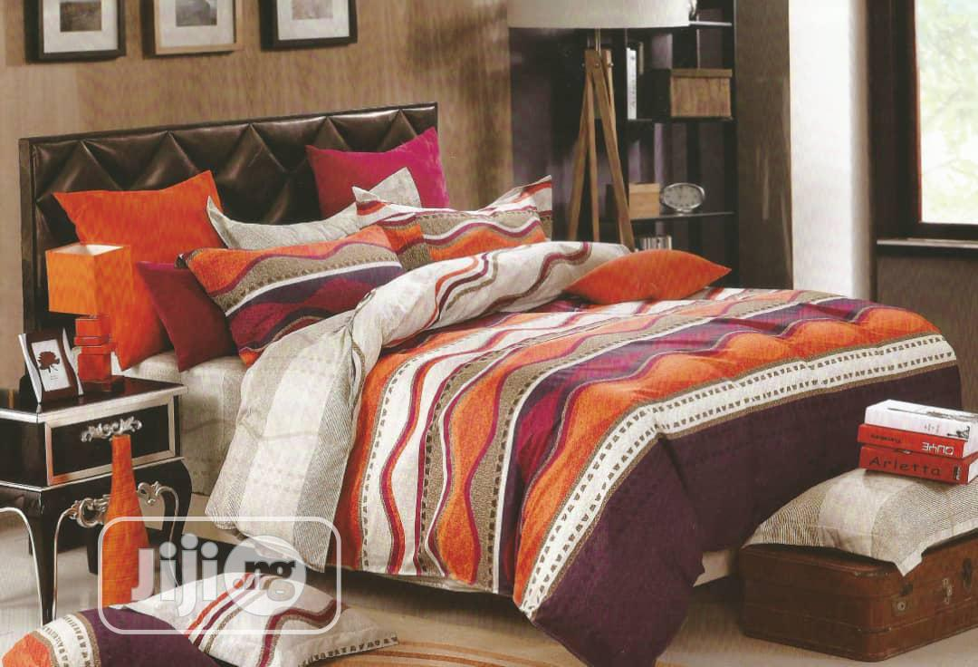 Comfort Sheets And Bedsheets For Sale And Affordable   Home Accessories for sale in Akure, Ondo State, Nigeria