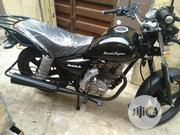 New Sinoki SK150 2019 Black | Motorcycles & Scooters for sale in Lagos State, Yaba