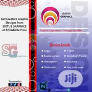Graphic Designer | Computer & IT Services for sale in Rivers State, Port-Harcourt