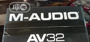 M_audio AV32 | Audio & Music Equipment for sale in Lagos State, Alimosho