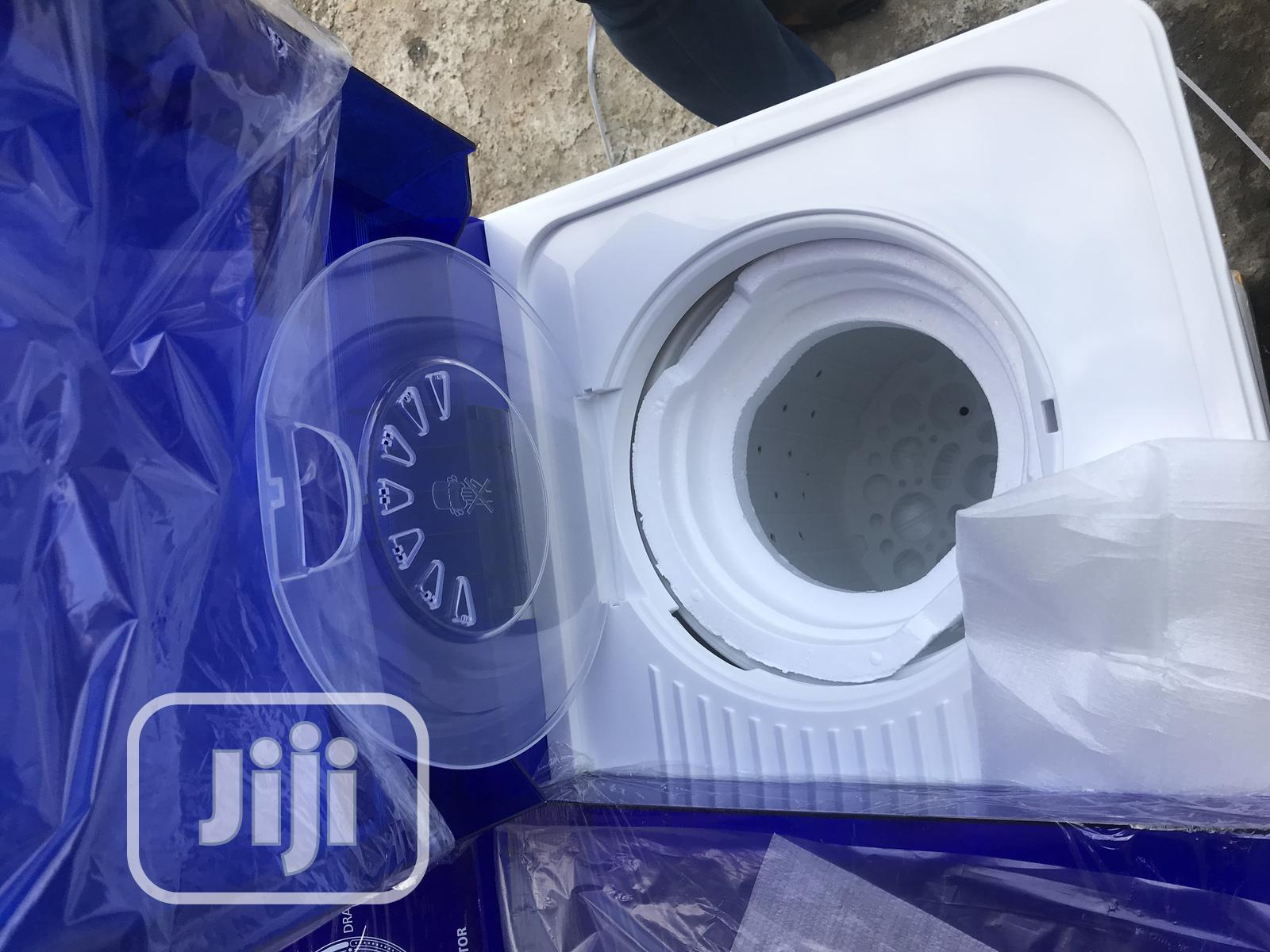 Syinix Washing Machine | Home Appliances for sale in Central Business Dis, Abuja (FCT) State, Nigeria