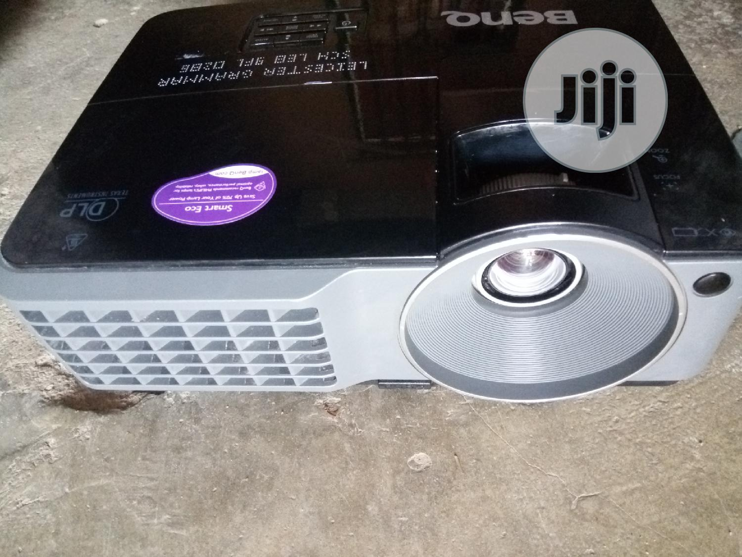 Benq Projector | TV & DVD Equipment for sale in Surulere, Lagos State, Nigeria