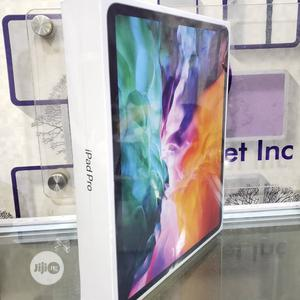 New Apple iPad Pro 12.9 (2020) 128 GB Gray | Tablets for sale in Abuja (FCT) State, Wuse 2