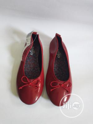 Red Ballerina | Children's Shoes for sale in Kwara State, Ilorin South