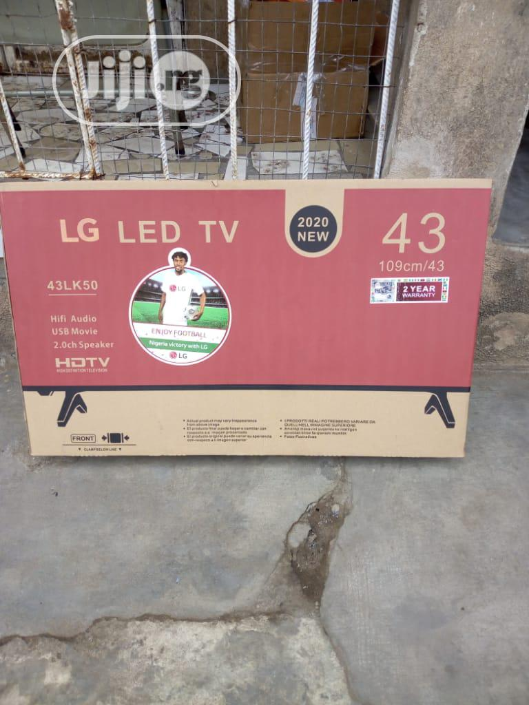 LG Led TV 43inch