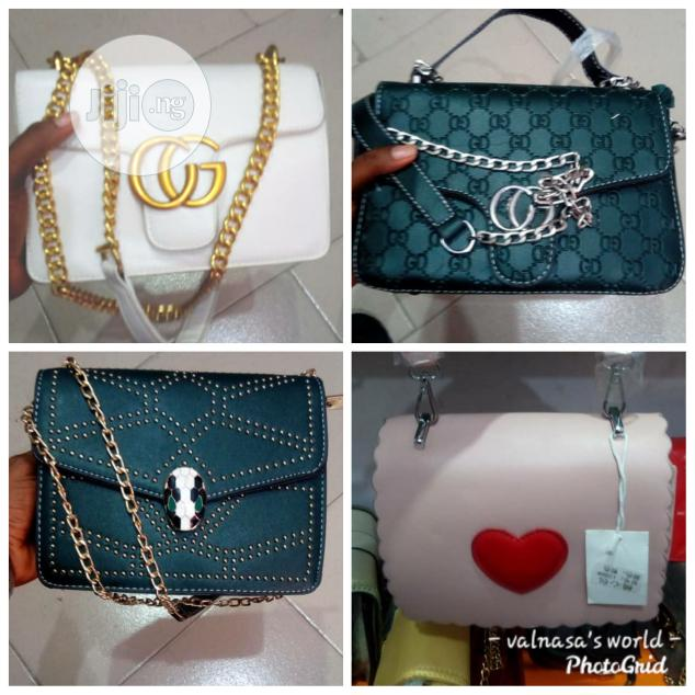Affordable Ladies Bag