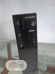 Desktop Computer Lenovo 4GB Intel Core i5 HDD 500GB | Laptops & Computers for sale in Lagos State, Ikorodu