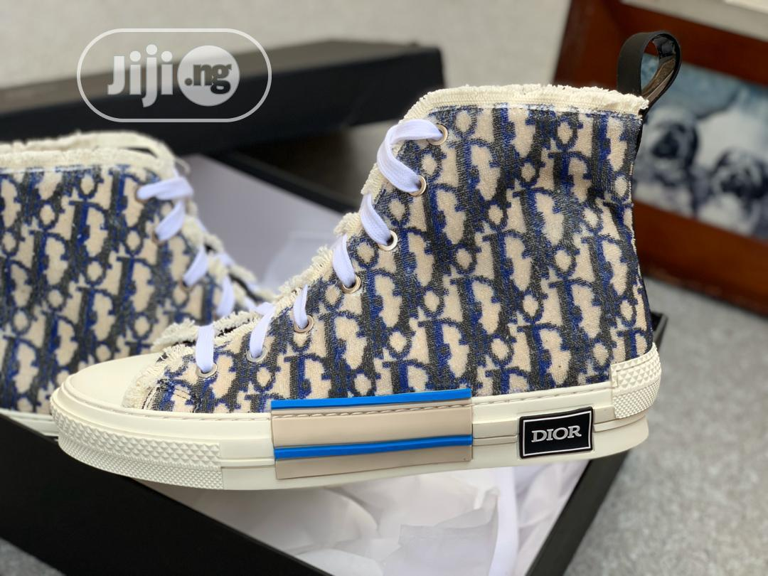 Dior Sneakers   Shoes for sale in Lagos Island, Lagos State, Nigeria