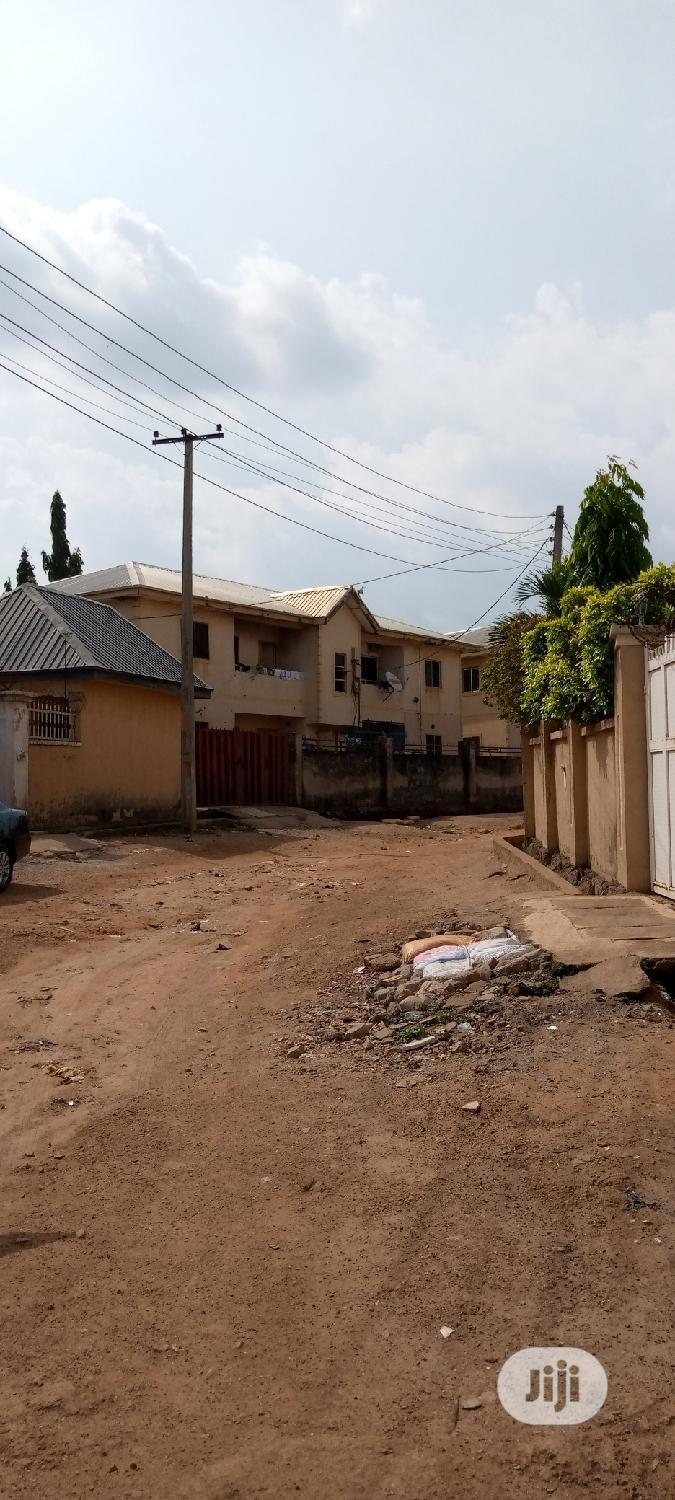 1no Of 3bedroom & 1no Of 1bedroom Bungalow For Sale | Houses & Apartments For Sale for sale in Kubwa, Abuja (FCT) State, Nigeria
