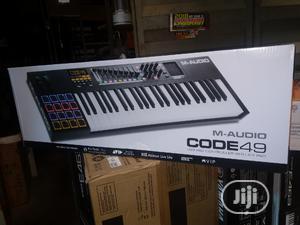 M-Audio Code 49 | Audio & Music Equipment for sale in Lagos State, Ojo