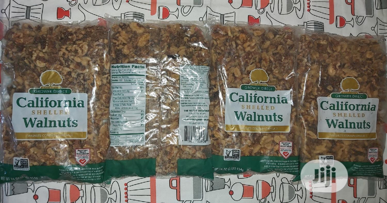 Walnuts 454g