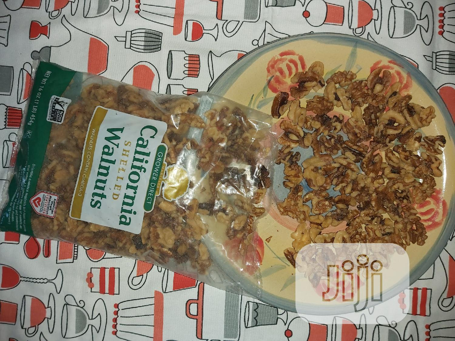 Walnuts 454g | Meals & Drinks for sale in Surulere, Lagos State, Nigeria