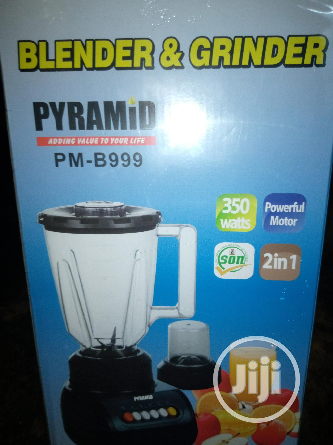 Electric Blender | Kitchen Appliances for sale in Oshodi-Isolo, Lagos State, Nigeria