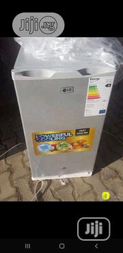 New LG Table Top Refrigerator (100ltr) Powerful Cooling 2yrs Warranty | Kitchen Appliances for sale in Lagos State, Ojo
