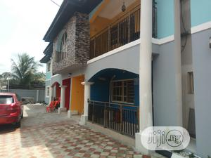 An European Standard 2 Bedroom Flat for Rent   Houses & Apartments For Rent for sale in Rivers State, Obio-Akpor