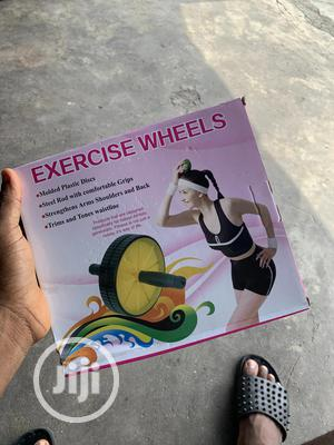 Ab Wheel Machine | Sports Equipment for sale in Imo State, Orlu