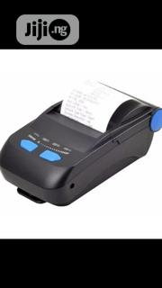 Bluetooth Pos Thermal Printer | Printers & Scanners for sale in Lagos State, Ikeja