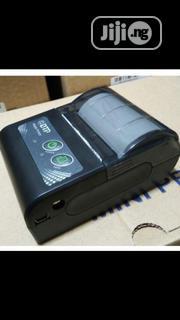 Mini Bluetooth Pos Thermal Printer | Printers & Scanners for sale in Lagos State, Ikeja