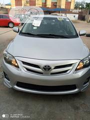 Toyota Corolla 2011 Silver | Cars for sale in Lagos State, Gbagada