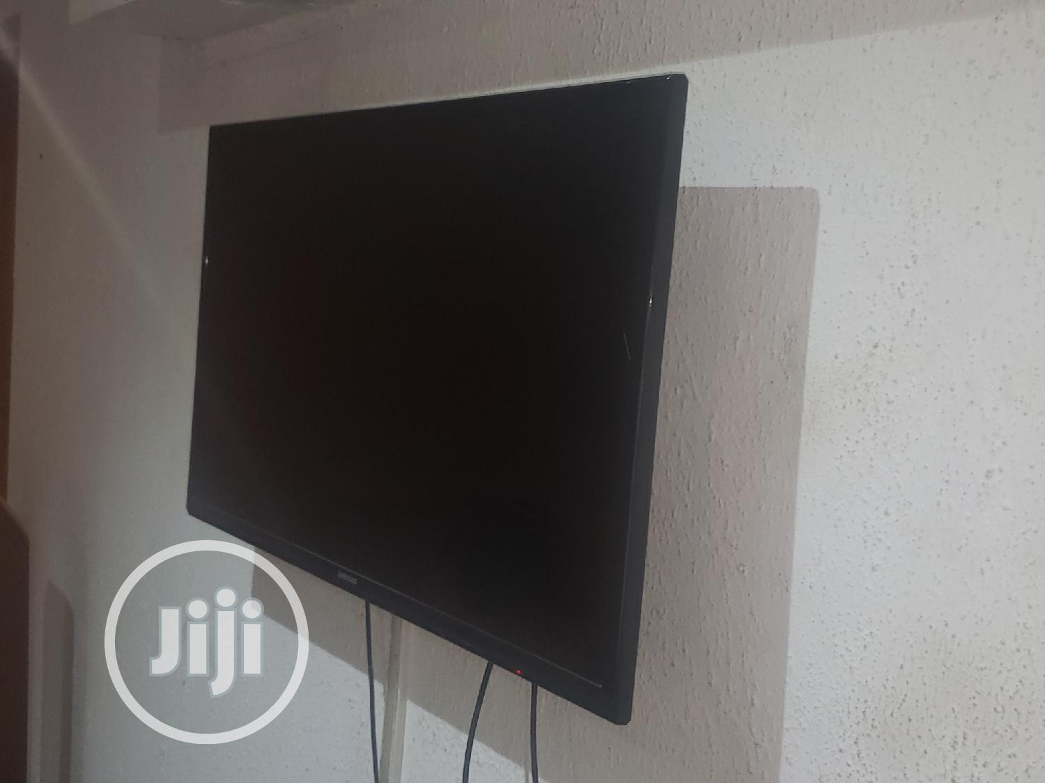 Archive: 40inch Samsung LED Tv For Sale