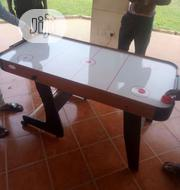 Foldable Air Hockey Game | Sports Equipment for sale in Lagos State, Ikeja