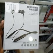 Remax Wireless Neckband Sports Headset | Headphones for sale in Lagos State, Ikeja