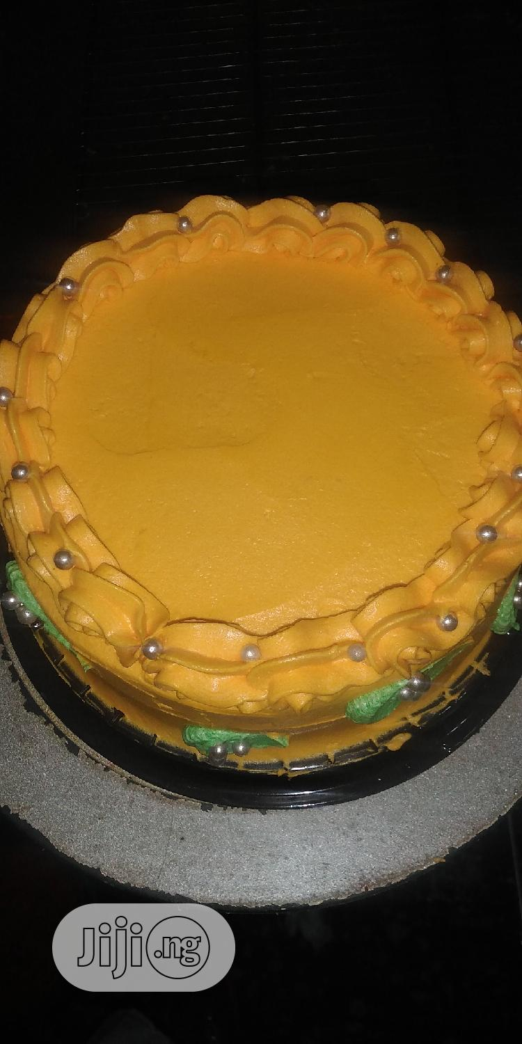 Birthday Cakes | Party, Catering & Event Services for sale in Alimosho, Lagos State, Nigeria