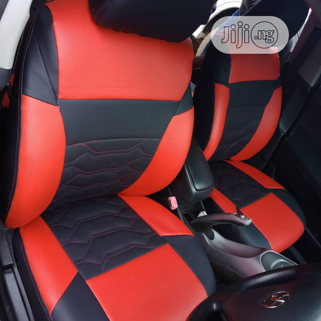 Archive: Seat Covers