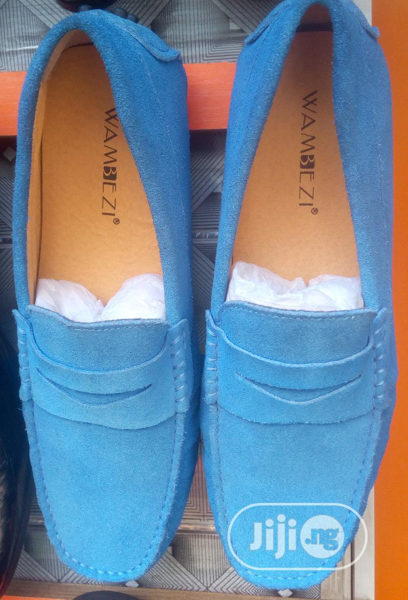 Archive: Authentic Driver Loafers Everyday Shoe