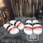 Moncler Slippers Q | Shoes for sale in Lagos State, Lagos Island