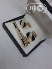 Mens Cufflinks | Clothing Accessories for sale in Lagos State, Lagos Island