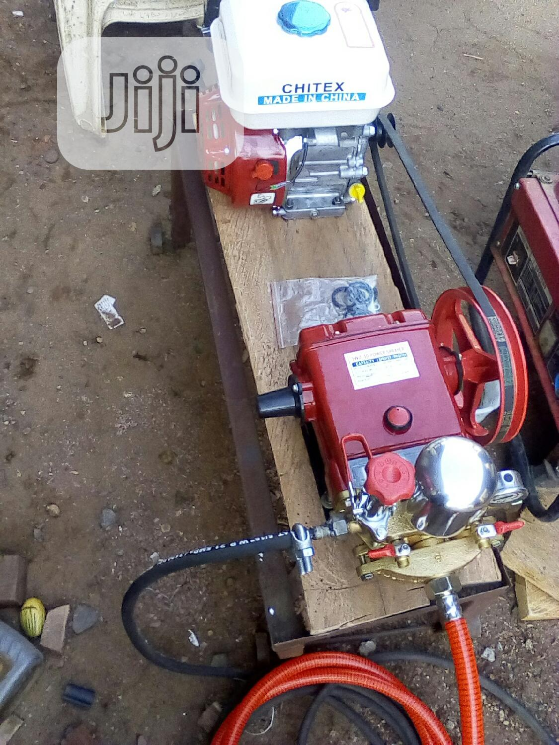 Car Wash Machine | Vehicle Parts & Accessories for sale in Nyanya, Abuja (FCT) State, Nigeria